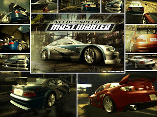 Need For Speed Most Wanted Highly Compressed 7MB Free Download