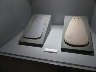 MUSEUMS / Centro de Interpretação do Megalitismo (Castelo), Castelo de Vide, Portugal