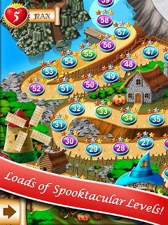 Download Witch Puzzle