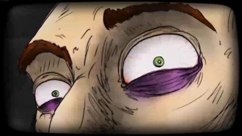 The Peephole's Chronicles: Weird John Release Trailer
