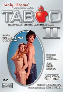 Taboo 2 / Tabú 2