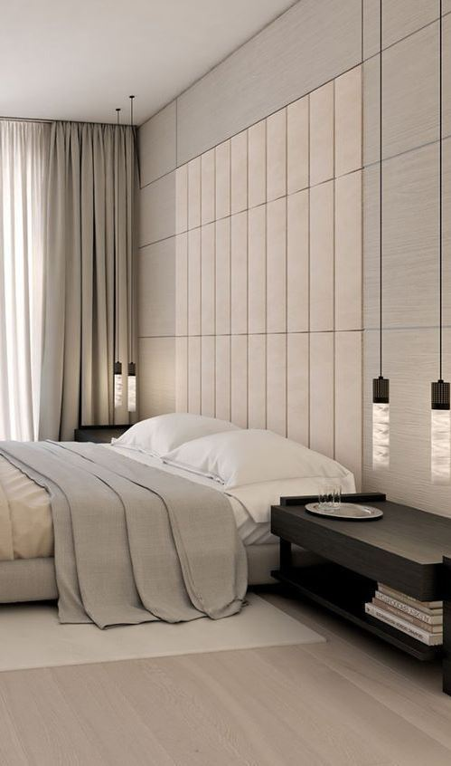 15 Charismatic and Modern Bedroom Designs
