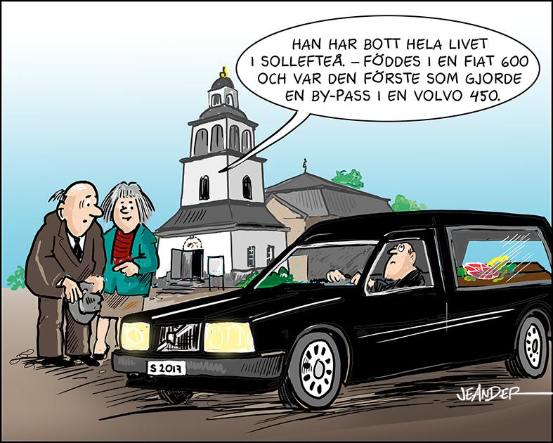 JEANDERS BILDBLOGG: Akut bilsjukvård...