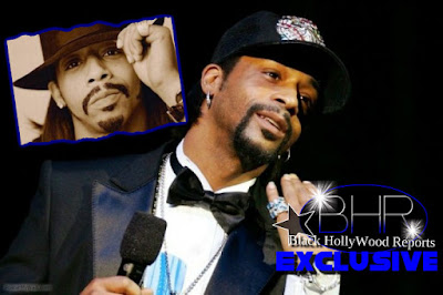 Comedian Katt Williams Was Arrested For Battery !