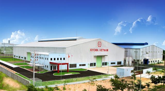 Công ty Kyowa Việt Nam