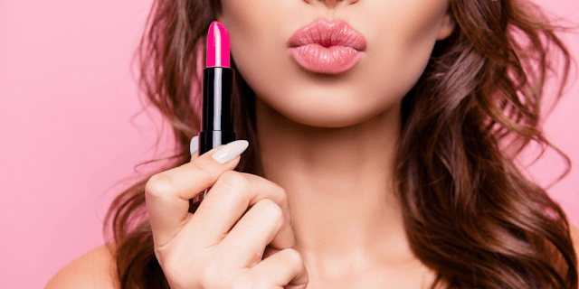 lipstick tricks that can help your teeth look whiter By Barbies Beauty Bits