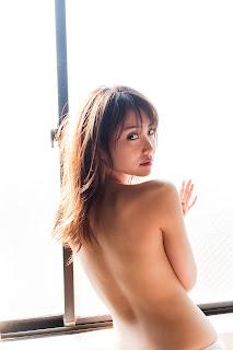 Mariya Nagao: FLASH Digital Photobook ~Nagao no Himegoto~ (2018.04.20)