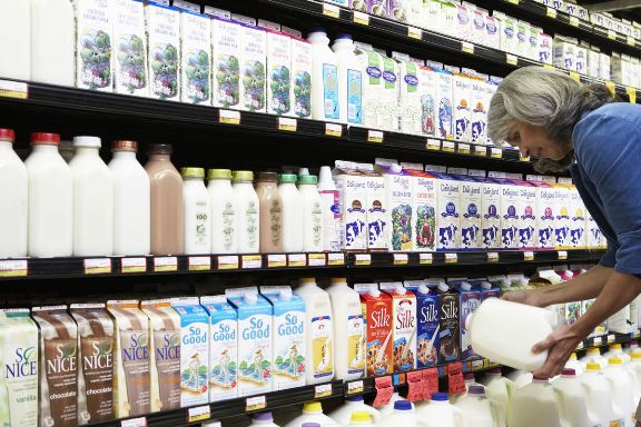 jenis susu ibu mengandung di pasaran malaysia
