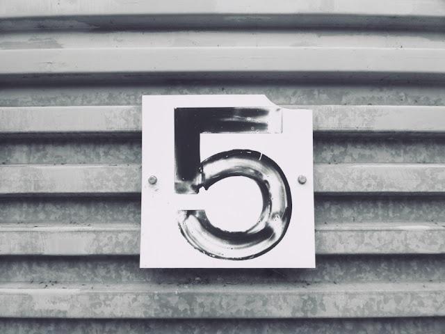 Pięć sił Portera