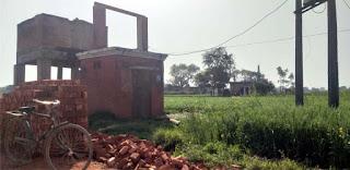 अधिकारी मस्त-किसान पस्तः नलकूप विभाग की फर्जीगिरी से किसान हलकान  | #NayaSaberaNetwork