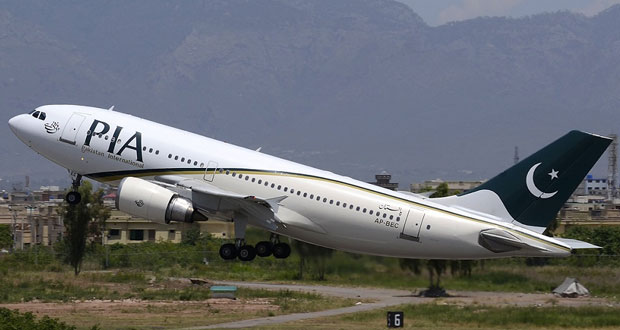 Fares Increased by PIA, Other Private Airlines For Domestic Flights