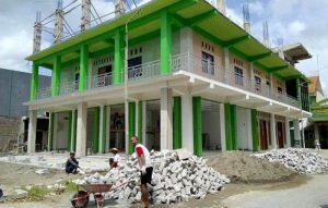 Bangkitkan Ekonomi Warga, NU Bojonegoro Dirikan NUsantara Mart