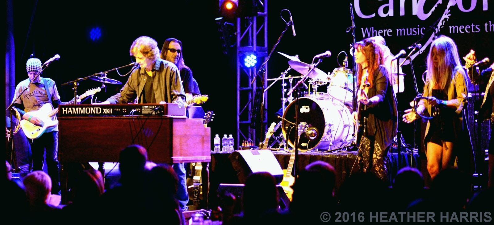 Fast Film Felix Cavaliere And The Hailers Live 9 9 16 At
