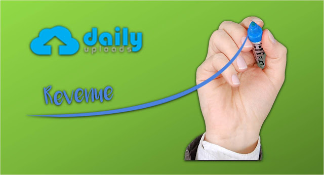 make earn money from site ppd dailyuploads