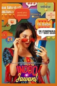 Indoo Ki Jawani Hindi Full Movie 2020 Watch Online Free