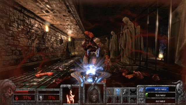 Apocryph: an old-school shooter PC Full Español