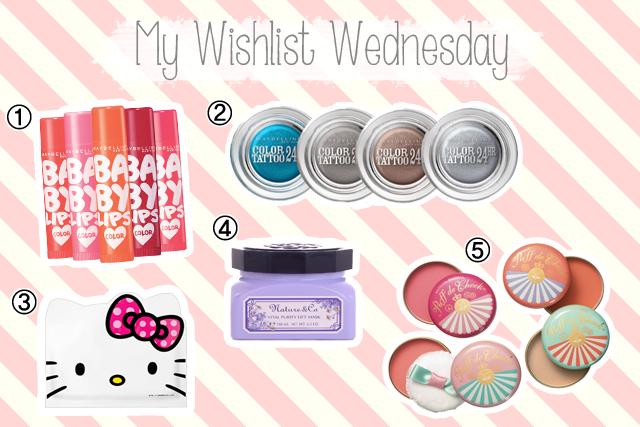 40d0ada1092 Wishlist Wednesday  1