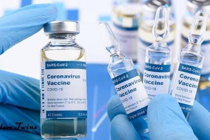 Vaksin Corona? Inilah 5 Vaksin yang paling Krusial Dalam Sejarah Manusia