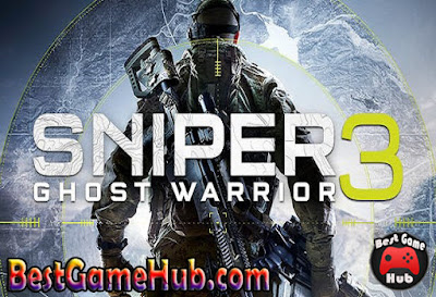 Sniper Ghost Warrior 3 Compressed PC Game Download