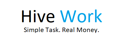Hive Work review | Get paid to do simple tasks, work from home | How much you can earn per hour | Payment proof