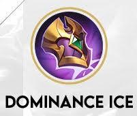 Dominance Ice