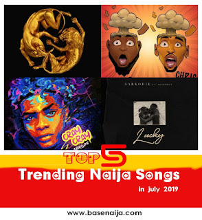 Top Trending Songs