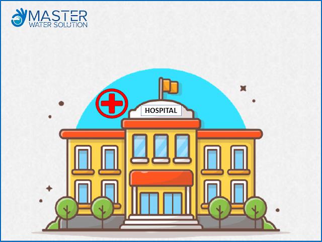 Filter Air Rumah Sakit