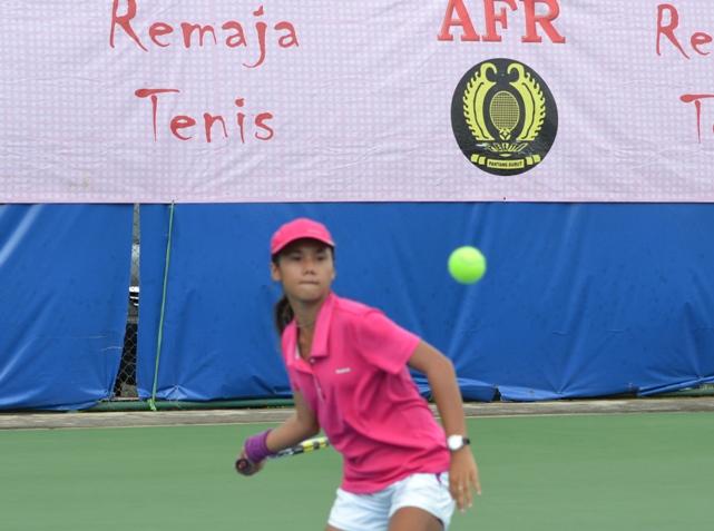 Image result for foto ilustrasi kejurnas tenis remaja