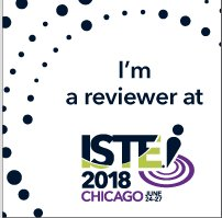 ISTE 2018 Review Team