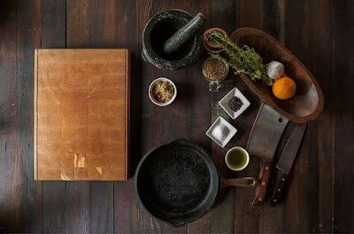 Tips Membuat Resep Masakan Sehat, tips pertama membuat resep makanan sehat