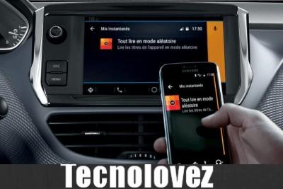 Come fare lo Screen Mirror da Android ad AndroidAuto
