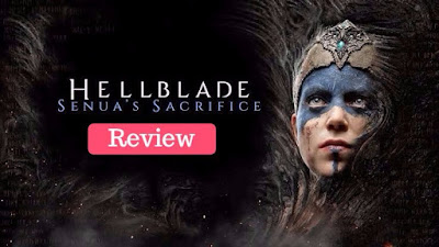 Hellblade: Senua's Sacrifice Switch review