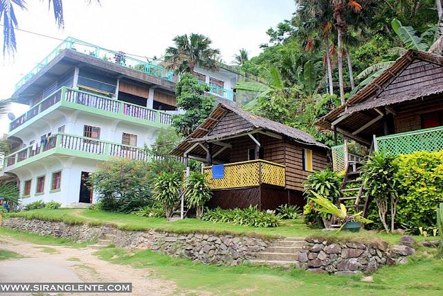 resorts in puraran