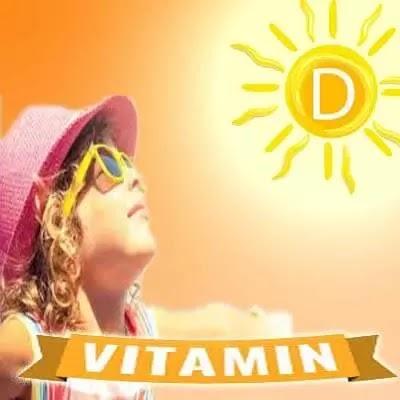 اعراض نقص فيتامين د وعلاجه