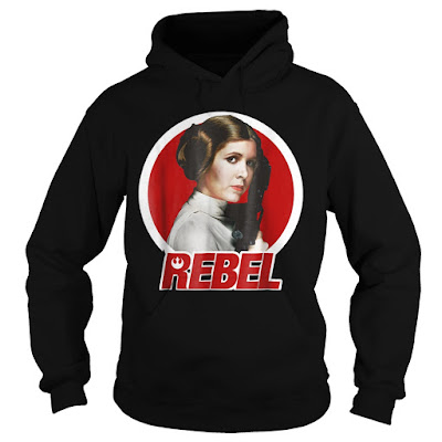 Princess leia rebel t shirt Hoodie Sweatshirt Tank Top Star Wars. GET IT HERE