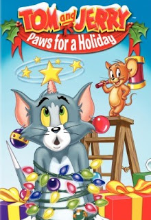 Tom si Jerry: Pune labuta pe el! dublat in romana