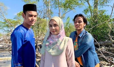 Senarai Pelakon Drama Jodoh Tersasar Alamat (RTM)