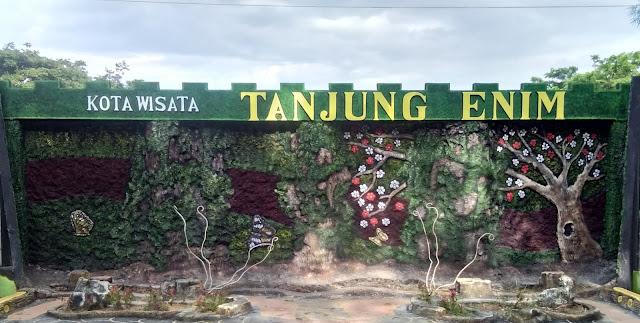 Tempat Rekreasi Yang Ada di Tanjung Enim
