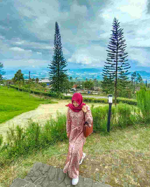Umbul Sidomutki Bandungan: Lokasi, Rute, dan Harga Tiket