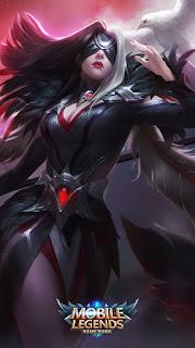 Pharsa Wings of Vengeance Heroes Mage of Skins V4