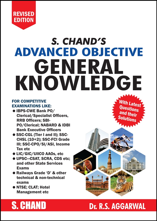 R. S. Aggarwal General Knowledge : For All Competitive Exam PDF Book