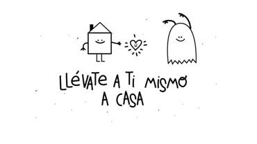 Take Yourself Home (Spanish) Lyrics - Troye Sivan