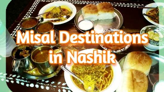 Misal places in nashik for kids