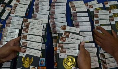Pengurusan Visa Haji Lebih Cepat Di Jawa Timur