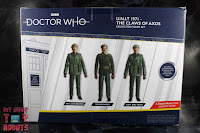 Doctor Who UNIT 1971 - The Claws of Axos Set Box 02