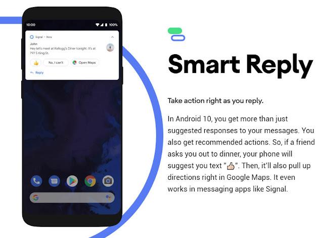 16 ميزة تعتبر من أهم مميزات نظام أندرويد 10 Android 10,أندرويد 10, Android 10, نظام أندرويد 10, مميزات نظام أندرويد 10, اندرويد 10 سامسونج, جوجل, قوقل, Android 10 Q, أندرويد باي, سامسونج, بيكسل, Pixel, Google,اندرويد10,Android10,اندرويد 10,Android 10,