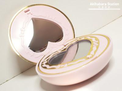 """Figuras: Review de la """"Proplica Prism Heart Compact de Sailor Chibi Moon"""" de Sailor Senshii Sailor Moon - Tamashii Nations"""