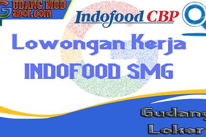 Lowongan Kerja Indofood CPB Sukses Makmur Semarang Indonesia Terbaru Desember 2019