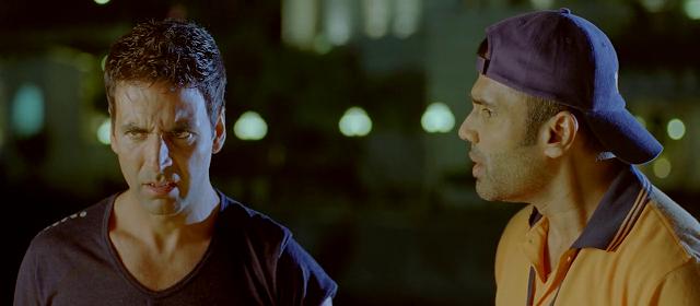 De Dana Dan 2009 Hindi 720p BluRay