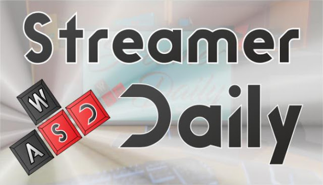 Streamer Daily the authors of the project have saved 75 games for you. They represent different genres.